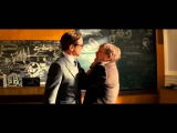 Kingsmen - Professor blows up his head scene