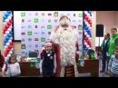 Сюжет ТСН24 Главный Дед Мороз страны рассказал тулякам о своих желаниях