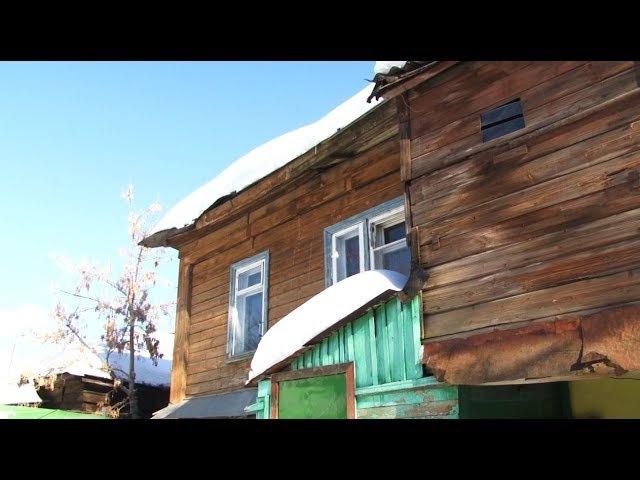 СЮЖЕТ ТСН24: На улице Бундурина в Туле собственники не могут поделить дом