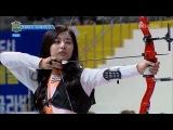 Tzuyu Archery Passion #coub, #коуб