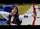 Tzuyu Archery Passion · coub, коуб