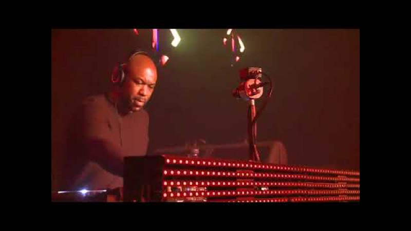 Mampi Swift IC3 live from Innovation in the Dam 2017