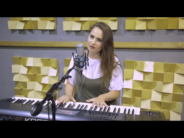 ONA Слушаю тишину ARS Studio live session
