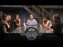 Интервью женской части актерского состава сериала «Агенты Щ.И.Т.» в честь выхода 100 серии