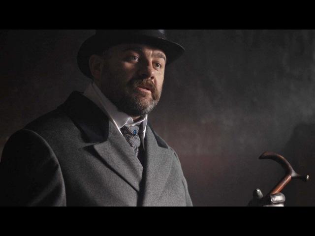 Парвус главный поэкспорту революции внашей стране  Михаил Пореченков освоей роли вфильме Троцкий