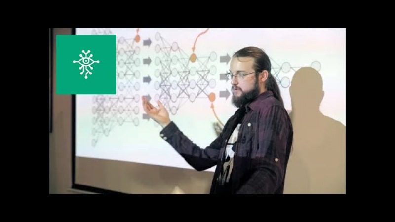 15x4 - 15 минут про Искусственный Интеллект
