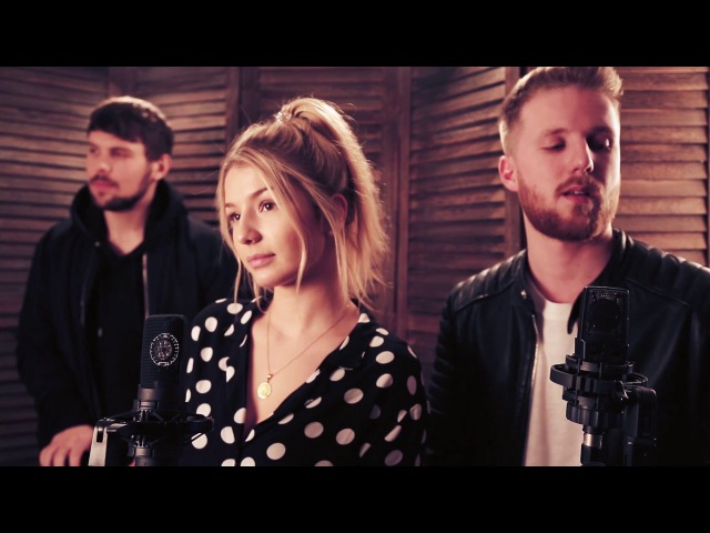 Nicole Cross Philipp Leon - All I Want For Christmas Is You (Mariah Carey Cover)