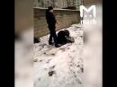Дагестанцы унижают одноклассницу ЯПлакалъ