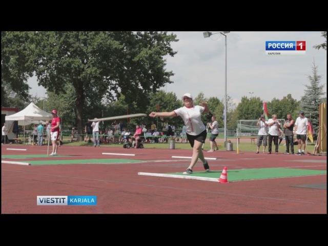 Kyykän MM-kisat 2017: Karjalainen urheilija voittajaksi Venäjän joukkueessa
