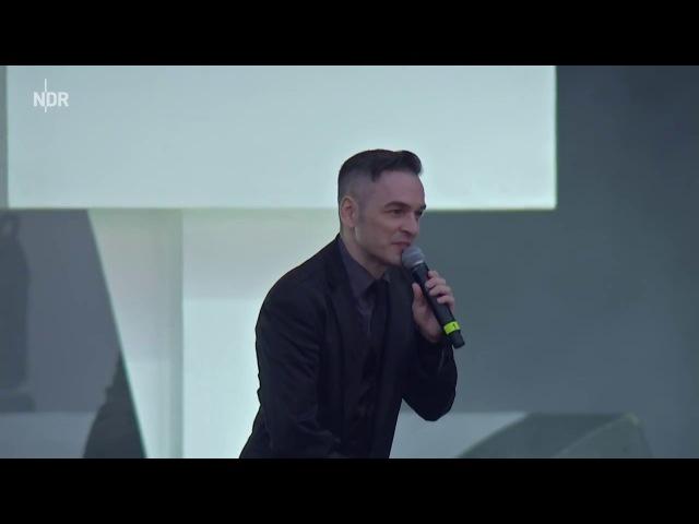 And One - M'era Luna Festival 2017: live NDR