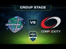 LVT vs coL Game 1 - King's Cup: America Group Stage - @DakotaCox @GranDGranT @Lacoste
