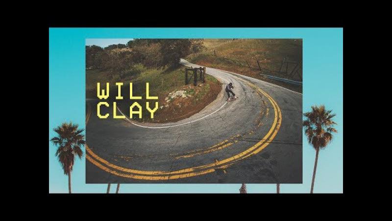 Caliber Truck Co Will Clay