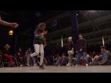 14 finale BONNIE &amp CLYDE DAMANI &amp SYSSY (FRA) VS SAN ANDREA &amp ZENINHO (FRA)