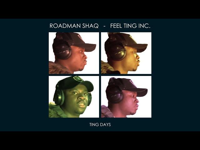 Roadman Shaq - Feel Ting Inc.