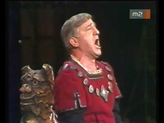 Janos B. Nagy - Puccini: Turandot