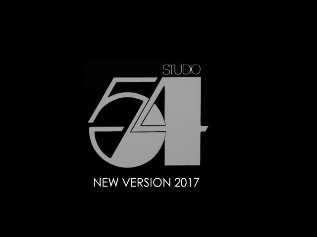 (NEW VERSION 2017) - STUDIO 54 DISCO CLASSICS MIX 10 - (by Francesco Giovannini)