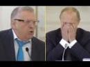 Жириновский жжет про Му Му и необходимости сажать чтобы появились Достоевские