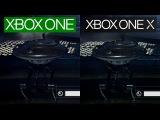 Battlefront 2 | Xbox One X vs Xbox One | 1080p Graphics Comparison | Comparativa