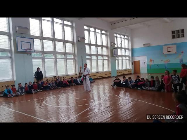 Иксанов Равиль для школьников , о вреде алкоголя