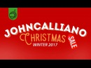 JohnCalliano Christmas Sale - Как всё прошло