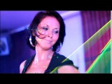 Beauty Go-go dancer & Saxophone (Live from night club)