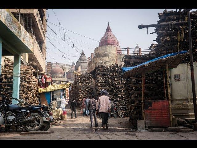 Varanasi / Варанаси (India / Индия)