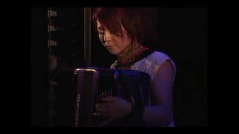 Accordion Solo  かとうかなこ(kanako kato)/楽器あそび(Gakki Asobi)