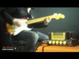 Mojo Diamond Amp Head Demo - Hotone Nano Legacy Series Amplifier