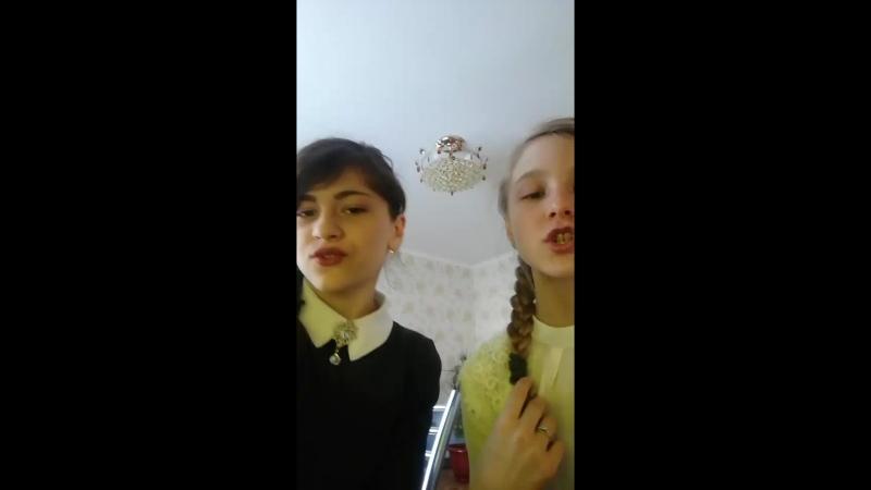 Маша Краснова - Live