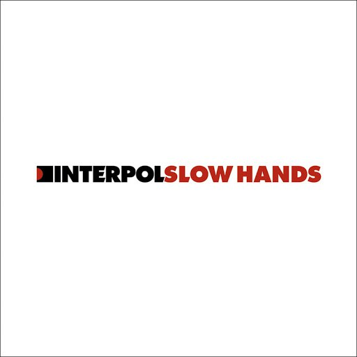 Interpol альбом Slow Hands