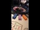 Покерист поставил заработанные деньги на рулетку