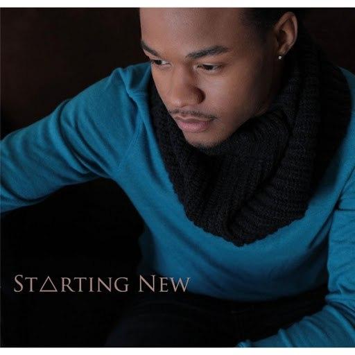 Alonzo альбом Starting New