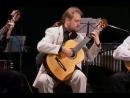 Astor Piazzolla Libertango. Астор Пьяццолла Странное танго.