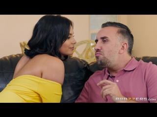 Violet Starr & Keiran Lee [HD 1080, All Sex, Teen, Big Tits, Brunette, Latina, Hairy, Cumshot]