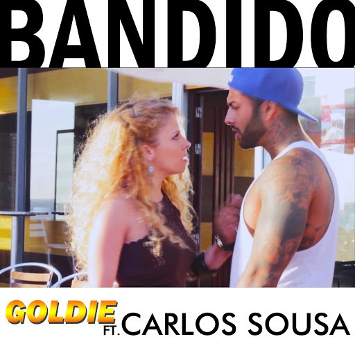 Goldie альбом Bandido