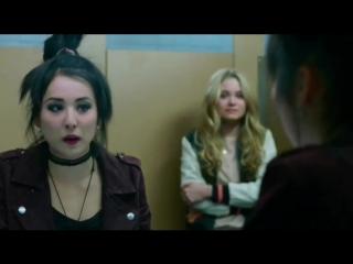 Беглецы 1 сезон 1 серия Каролина и Нико