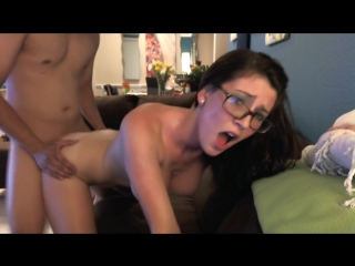 Amber hahn - justamber fucking and cumshot