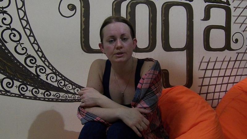 Марина отзыв о Бикрам йоге