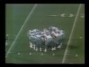 Dallas Cowboys vs Detroit Lions 11/15/81 Week 11
