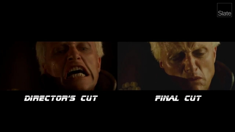 Which Blade Runner Cut Should I Watch A Visual Explainer