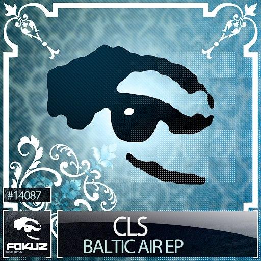 CLS альбом Baltic Air EP