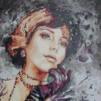Марина Шарафеева