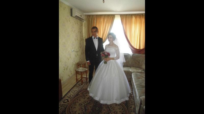Поздравляем Владимира и Татьяну Гершкович Петрак с месячным медовым браком а нам приятно вспомнить ВАШУ брачную фотосессию