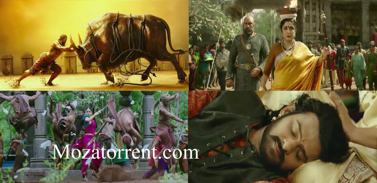 Download Baahubali 2 The Conclusion