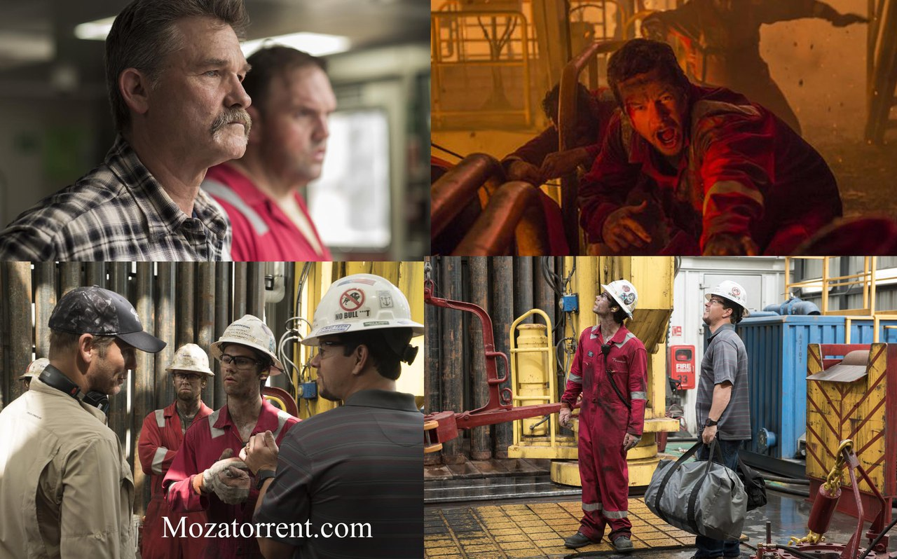 Download Deepwater Horizon Hollywood