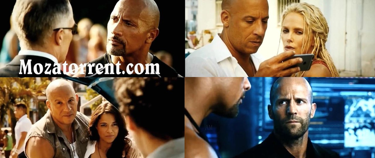Download The Fate of the Furious Hollywood