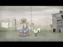 Очень Одинокий Петух Союзмультфильм