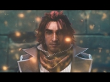 Final Fantasy DLC In Assassin's Creed Origin (Ardyn)