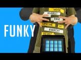 Funky - Hip-Hop Drum Pads 24