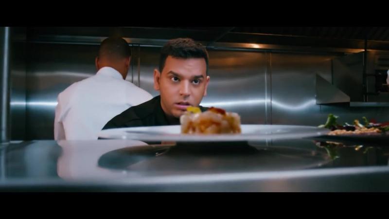 Tito El Bambino El Patron feat. Nicky Jam- Adicto a tus redes (official video)